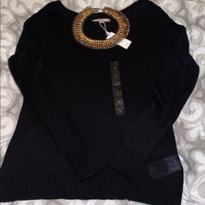 🖤 banana republic sweater
